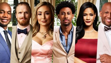 Meet the movers and shakers of Southern Charm New Orleans