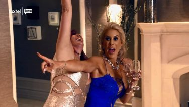 The Real Housewives of Cheshire Season 6 Recap