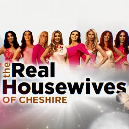 The Real Housewives of Cheshire Season 7 Taglines