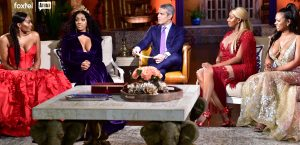 The Real Housewives of Atlanta serves up a fiery three-part reunion