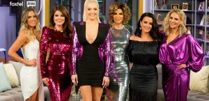 The Real Housewives of Beverly Hills Delivers an Epic Three-Part Reunion