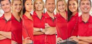 Meet the new Below Deck Med Yachties