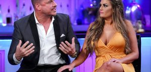 """Let the games start!""- #PumpRules gets a THREE PART Reunion"