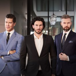 Million Dollar Listing – New York