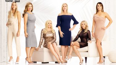 The Real Housewives of Orange County Returns for a New Season in July