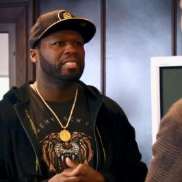 SNEAK PEEK: Go inside 50 Cent's Mansion