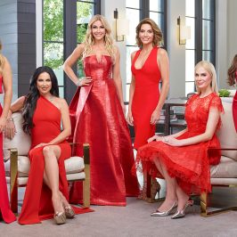 Saddle Up! The Real Housewives of Dallas Season 3 Premieres in August