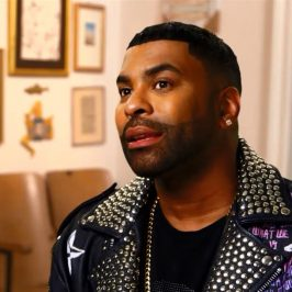 Ginuwine stars in Your Husband is Cheating on Us