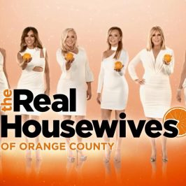 RHOC's Season 13 Taglines Revealed!