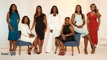 Now Paging… Married To Medicine Season 6