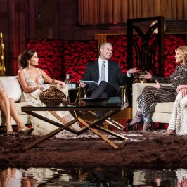 Arena's Uptown Girls Bring Downtown Attitude in #RHONY's 3-Part Reunion