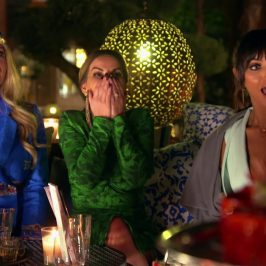 The Real Housewives of Cheshire Season 7 Recap