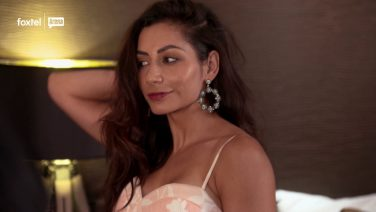 Cheshire's Newest Housewives: Meet Perla Navia