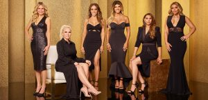 RHONJ Season 9 Gets Two New 'Wives and a November Premiere