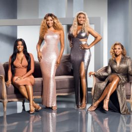 Spring's getting hotter! RHOA is back for an unforgettable Season 11