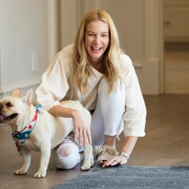 Jennifer Welch Returns (with Pumps!) to Arena in New Series Sweet Home