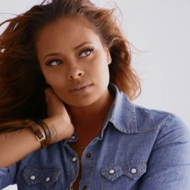 Eva Marcille Still Has Top Model Skills