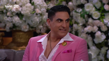 Your First Look At The Shahs Of Sunset Season 7 Reunion