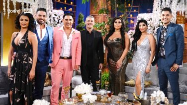 Get Ready for the Most Revealing Shahs of Sunset Reunion Yet