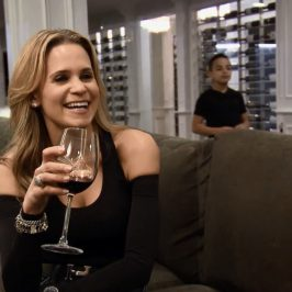 Jersey's Newest Real Housewife: Meet Jackie Goldschneider