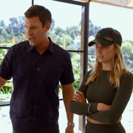 Jeff Lewis Is Designing Lala Kent's Home!