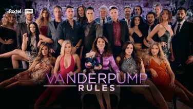 Your First Look At the Vanderpump Rules Season 7 Titles