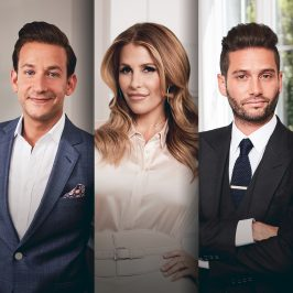 Million Dollar Listing Los Angeles Returns This January with the Most Star-Studded Season