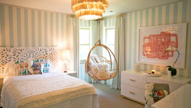 Sweet Home Before and After: The Ultimate Girls' Bedroom