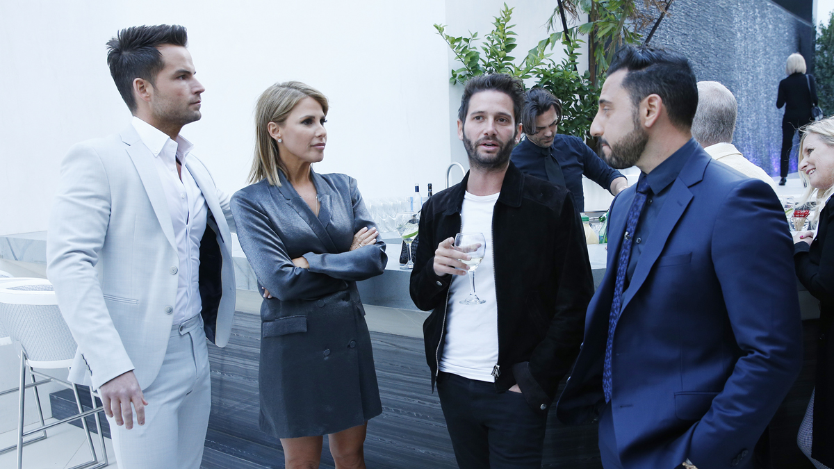 Million Dollar Listing Los Angeles