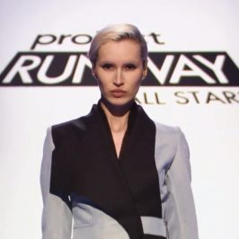 All the Final Runway Looks from Episode 1