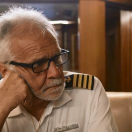 Kate Gives Captain Lee an Ultimatum: Fire Laura, Or I Quit