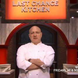Last Chance Kitchen Season 16 Episode 9