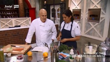 Last Chance Kitchen Season 16 Episode 12