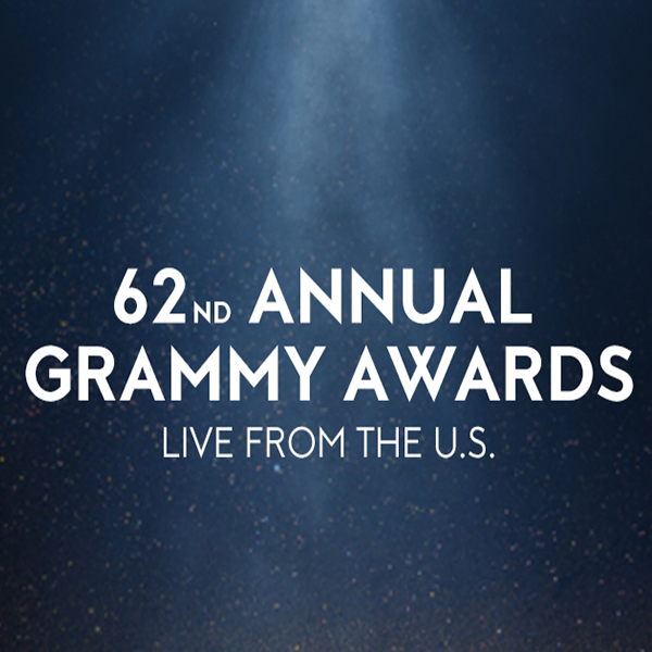 62nd Annual Grammy Awards