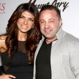 RHONJ's Joe and Teresa Giudice reportedly split