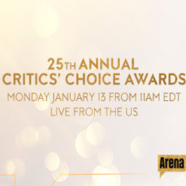 The Critics' Choice Awards