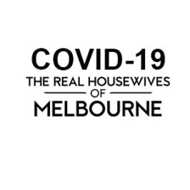 RHOMelbourne season 5 and COVID-19