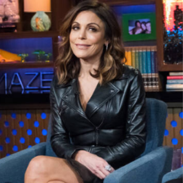 Bethenny Frankel's best moments from Real Housewives of New York