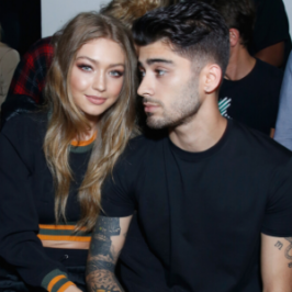 Gigi Hadid confirms she's pregnant and expecting first baby with Zayn Malik