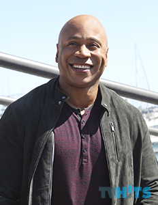 Ncis La Sam Hanna Tvh Ts On Foxtel