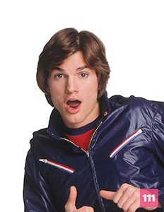that 70 s show michael kelso 111 very funny on foxtel