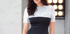 Megan Gale Joins Australia's Next Top Model