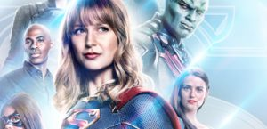 SUPERGIRL: What To Expect From Season 5