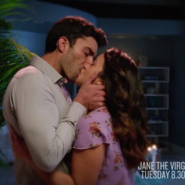 Jane The Virgin Season 1 Recap
