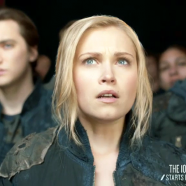 The 100 Season 2 Recap
