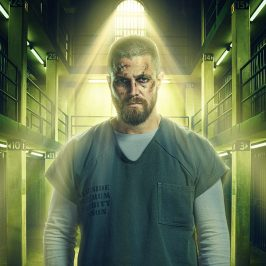 Protected: WIN tickets to Supa-Friends, with Arrow's Stephen Amell!
