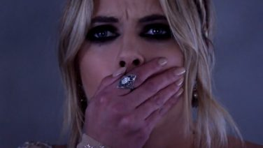 The final moments of Pretty Little Liars Season 6A