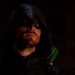 WIN tickets to Supanova Perth with special guest Stephen Amell from Arrow!