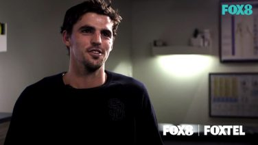 The Recruit chats with Scott Pendlebury