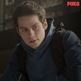 Teen Wolf Star Dylan O'brien Injured On Set